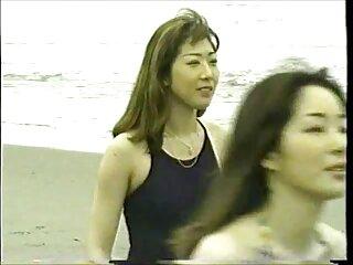 زن جوانی با دوشش های عالی مردی را در دانلود فیلم سکسی برازرس ساحل مکید و آن را به او داد