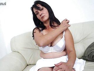 ماساژور مجروح اعدام فیلم های سکسی برازرس روی گربه مشتری را انجام داد.