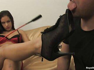 هنرمند تاتو الاغ بلوند دانلود فیلم سکسی جدید برازرس لطیف را لیس می زند و دیک بزرگی را در واژن خود قرار می دهد