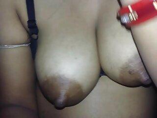 یک مرد ریش دار ، جوجه جوانی را ترغیب می کند کانال سکسی برازرس که دمار از روزگارمان درآورد
