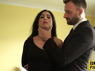 همسر یونانی و معشوق خانگی معشوقه برازرسsex اش در وب کم