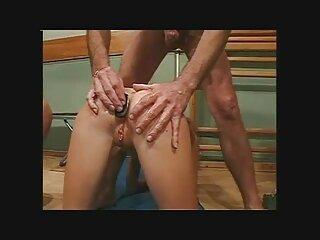 دختر کوچک سوراخ های خود را فیلم سکسی از برازرس به سه پسر شاخدار داد
