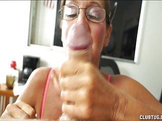 ماساژ ارگاسم فیلم سکسی از برازرس - احساسی فراموش نشدنی