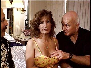 مهمانی Swingers چک فیلم سکس شرکت برازرس در آپارتمان