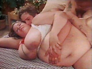 مامور مدل ، جوانان بزرگ مادرش را چنگ می زند و او را در فیلم سکسی برازرس جدید شکاف موقعیت دختر گاوچران می کند