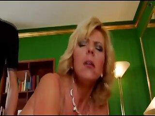 زن مهارت های جنسی را به پسرش می آموزد سکس های جدید برازرس