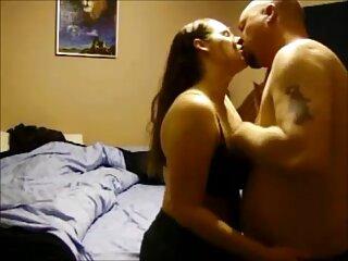 یک خانم بالغ یک زن و شوهر متاهل را ماساژ فیلم سکس شرکت برازرس داد و لعنتی کرد